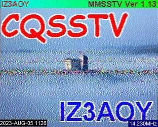 13-Jan-2021 14:40:49 UTC de G4IJE