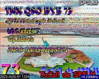 07-Aug-2021 15:44:39 UTC de G4IJE